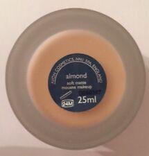 Avon Colour Almond 25ml Soft Matte Mousse Make Up Discontinued Rare