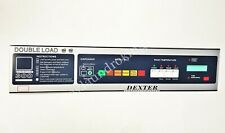 9412-135-001G Generic Nameplate For Dexter Wcad20
