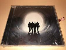 BON JOVI the Circle 2009 CD hits We Werent Born to Follow Superman Tonight
