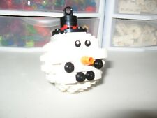 LEGO CHRISTMAS TREE ORNAMENT  NEW