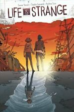 Life is Strange Vol. 1: Dust by Emma Vieceli 9781785866456 | Brand New