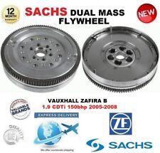 pour Opel Zafira B 1.9 CDTi 150BHP 2005-2008 SACHS DMF Volant moteur Bimasse