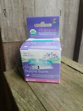 Lansinoh Organic Nipple Cream for Breastfeeding, 2 Ounces
