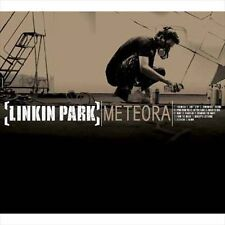 LINKIN PARK - METEORA (NEW CD)
