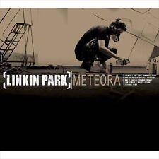 Meteora by Linkin Park (CD, Mar-2008, Warner Bros.)