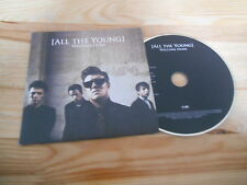 CD Rock All The Young - Welcome Home (10 Song) 14th FLOOR cb