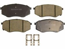 Monroe FX774 ProSolution Semi-Metallic Brake Pad