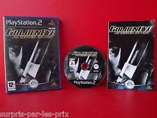 GoldenEye per la Servizio del male GIOCO PLAYSTATION 2 PS2 con istruzioni Golden