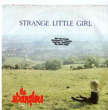 """The Stranglers - Strange Little Girl 7"""" Single 1982"""