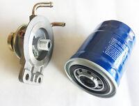 DIESEL LIFT PRIMER PUMP (FUEL FILTER HOUSING & FILTER) FOR MITSUBISHI L200 K74