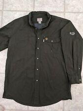 Beretta Vented Long Sleeve Shirt Men's Large
