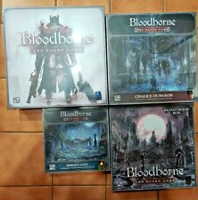 Bloodborne: The Board Game + Extras (KS, NIS)