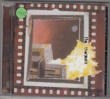 THE THERMALS - more parts per million CD