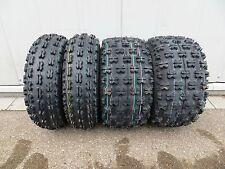 Kymco MXU300 MXU300R Innova Geländereifensatz 22x7-10 42N und 22x10-10 42N