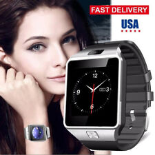 Bluetooth Smart Watch Men Smartwatch Phone for Android Samsung Lg Motorola Blu