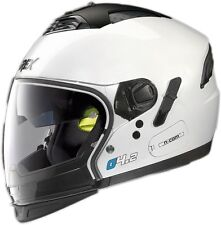 Casco Crossover Grex G4.2pro Kinetic N-com Metal White 4 XL