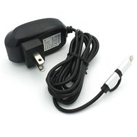 2 AMP RAPID HOME WALL TRAVEL FAST CHARGER AC ADAPTER 6FT CABLE for VERIZON PHONE