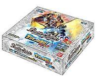 Bandai Digimon Battle Spirits Collaboration Booster Pack Ver1.5 CB03 Box Card