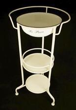 Waschschüssel mit Ständer 85cm Waschset 94501 Waschtisch Schüssel Vintage Shabby