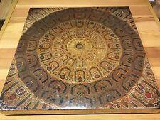 F.X. FX Schmid PUZZLE AD INCASTRO 600 Puzzle CASSE TETE rompecabezas 45 x 45