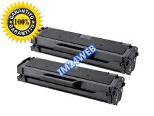 IM MLT-D101S KIT 2 TONER COMAPTIBILE PER ML-2160 ML-2165 ML-2164 CON CHIP 1500PG