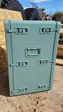 Military Portable Medical Chest Model 55732 Camping Tailgating