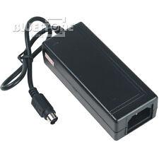 6 PINS HDD Docking 2A 12V+5V DC-AC Power Supply Adapter