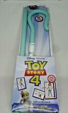 Disney Pixar Toy Story 4 BO PEEP ACTION STAFF, New 3.5 FT & 10 Sounds