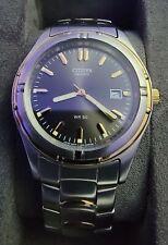 Vintage Citizen Quartz Watch - Model 2510-020859