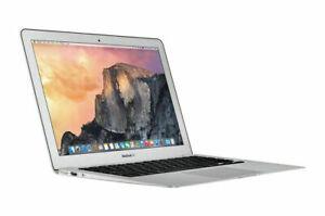 "Apple MacBook Air A1466 13""  i5 5th @ 1.60 GHz , 8GB 128 GB) Good Condition"