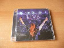 Doppel CD Andrea Berg - Atlantis - Das Heimspiel - 2014 - NEU/OVP