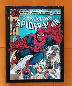 "AMAZING SPIDERMAN SECRET STASH STORAGE BOOK BOX MARVEL OPEN ROAD BRAND 10"" X 13"""