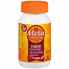 Metamucil Multihealth Fibra Pillole - 160 CP