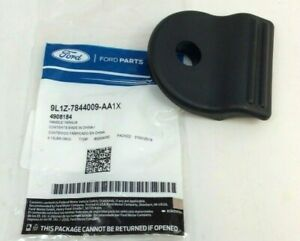 Ford Expedition Lincoln Navigator rear black liftgate tailgate hatch Handle OEM