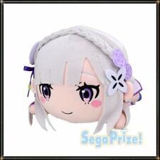 Re:Zero Mega Jumbo Nesoberi Plush Emilia Teacher Ver.