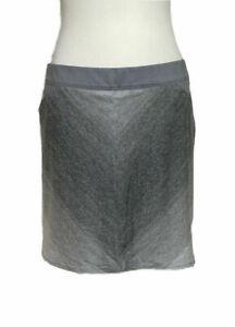 ADIDAS Golf/Tennis Rangewear Pull-On Jersey Stretch Skort B - Grey - RRP £59.99