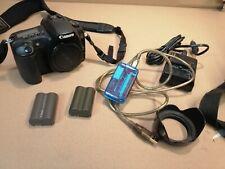 Canon EOS 20 D Body