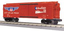 MTH RailKing Trains 30-74822 Union Pacific City of Las Vegas Box Car O Gauge