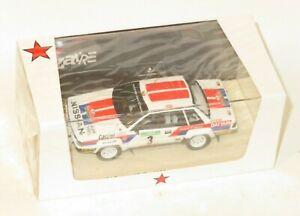 1/43 Nissan Violet GTS  Rally Portugal 1982  T.Salonen / S.Harjanne