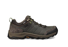 New Teva Mens Arrowood Riva eVent Waterproof Athletic Hiking Trail Shoes Sz 11.5