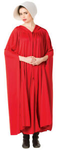FERTILITY CLOAK HANDMAID'S TALE COSTUME