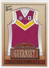 2004 Select Ovation Heritage Guernsey (HJ9) Brisbane