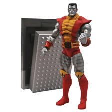 X-MEN - Colossus Marvel Select Action Figure Colosso Diamond