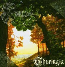 Menhir Thuringia CD (o299c) (Pagan culto nastro) 162592