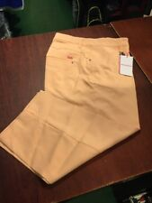 Swing Out Sister Ladies Golf City Shorts. Size 16. Colour Coral.NEW With Tags