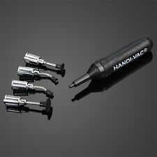 Anti-static IC BGA Vacuum Suction Pen Picker + 4 different Nozzels
