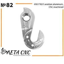 Derailleur hanger № 82, META CNC, analogue PILO D569