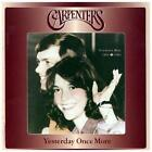 Yesterday Once More: Greatest Hits 1969-1983 [Remaster] by Carpenters (CD, Nov-1998, 2 Discs, A&M (USA))