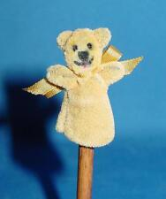 Miniature Teddy Bear Puppet Pattern Kit for making Teddy Bear puppet