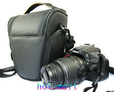 Case Bag for Canon EOS 550D 500D 5D 350D 1200D 450D 650D 70D 60D 100D 1100D 6D